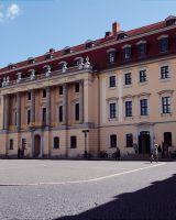 Fürstenhaus Weimar