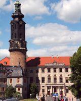 Residenzschloß Weimar