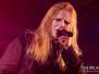 Metal Embrace 2013 - Samstag
