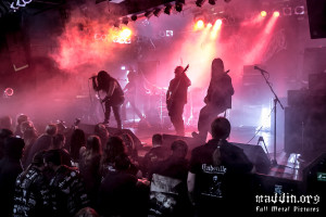 Sycronomica - Dark Easter Metal Meetin 2013