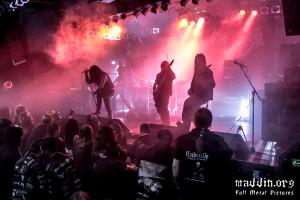 Sycronomica - Dark Easter Metal Meetin 2013